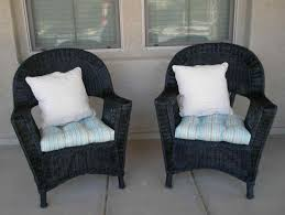 spray painted wicker patio furniture paint for wicker chairs teak furniture outdoor ideas best patio ahfhomecom