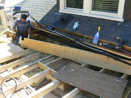 tn p awesome projects how to build a flat roof