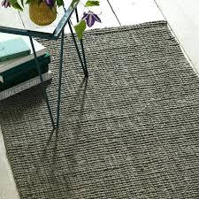 jute boucle rug clay west elm inside gray design 19 gray jute rug gray jute rug