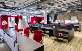 inspiring innovative office. Creating Innovative And Inspiring Offices Office