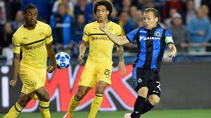 BVB (Borussia Dortmund) beim FC Brügge: TV, LIVE-STREAM und Co. - so wird  die Champions League übertragen