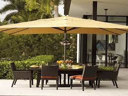 patio furniture with umbrella. Perfect Patio Umbrella Patio Set Furniture Lowes Large Cover Umbrellas  Yellow For Backyard Space With E