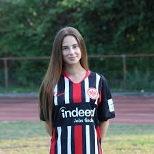 Luana Marino - Eintracht Frankfurt Frauen