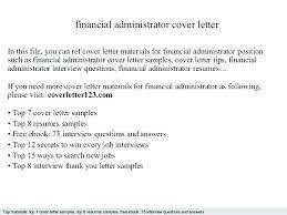 Cover Letter Network Administrator Administrator Cover Letter