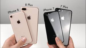 Apple iPhone 8 & 8 Plus vs. iPhone 7 & 7 Plus (Deutsch)