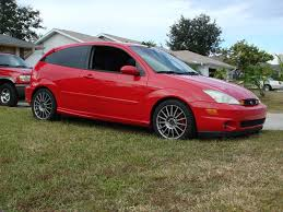 RjCass 2004 Ford Focus Specs, Photos, Modification Info at CarDomain