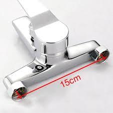 bathtub wall faucet great wall mounted bathtub faucet with hand shower in wall mounted bathtub