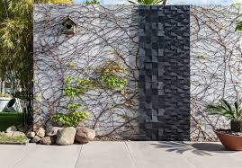Natural Stone Wall Cladding Panel  Exterior KALEIDOS  BOX - Exterior stone cladding panels