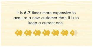 Quotes About Existing Happy Customer Quotes How To Boost Sales By Selling To Existing