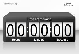 Countdown Clock For Powerpoint Presentation Download Countdown Timer For Powerpoint Under Fontanacountryinn Com