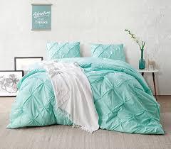 Yucca Pin Tuck Twin XL Comforter &  Adamdwight.com