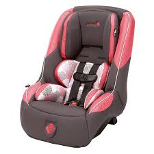 faa approved car seat