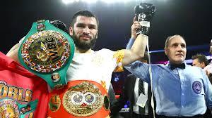Artur Beterbiev-Adam Danes title defense postponed – Boxing Sports –  Jioforme
