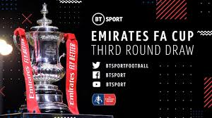 The home of fa cup football on bbc sport online. Fa Cup Third Round Draw Liverpool Draw Everton Man Utd Will Travel To Wolves Arsenal Host Leeds Youtube