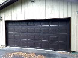 16 x 7 insulated garage door captivating x 7 garage door garage door s x 7