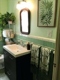 seafoam green bathroom sink vintage mint green sea foam bathroom home decoration s melbourne