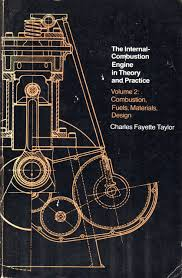 Combustion Engine Design Internal Combustion Engine In Theory And Practice