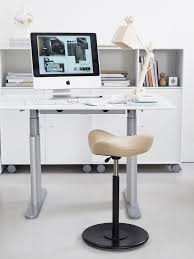 versatile furniture. The Versatile Saddle Chair For Sit/stand Support MOVE™ - Varier Furniture