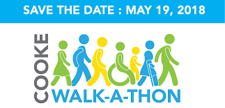 A Walk A Thon For Everyone Cooke