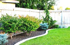 Cool Simple Garden Design Ideas On A Budget At Amazing Of