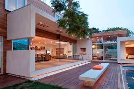 DuChateau Floors Terra Collection in Zimbabwe Horwitz Residence