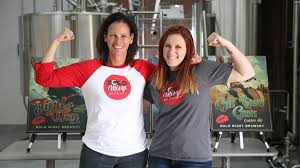 What's on tap when Bold Missy Brewery opens in Charlotte's NoDa  neighborhood - Charlotte Business Journal