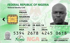 Image result for national identity management commission recruitment