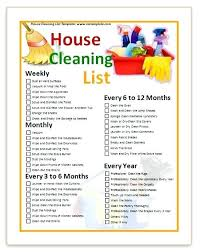 Housekeeping Flyers Templates 15 Housekeeping Flyers Proposal Review