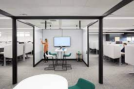 How To Increase Privacy In Your Office Space