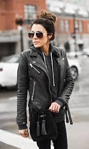iro leather jacket christine andrew hello fashion blog