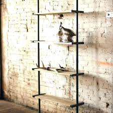 wood and metal wall shelves reclaimed wood and metal shelves wood and metal shelves tall wood wood and metal wall shelves