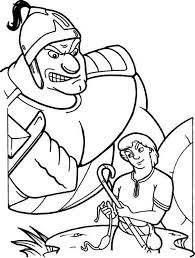 Small Picture David and goliath coloring pages bible ColoringStar