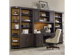 office wall units. Hooker Furniture South ParkHome Office Wall Unit Office Wall Units K