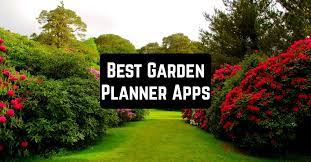 15 best garden planner apps for android