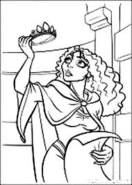 Small Picture disney tangled coloring pages printable tangled disney coloring