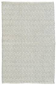 outdoor rug materials this grey and white diamond patterned indoor outdoor rug made out of recycled materials is a contemporary dream mix and match with our
