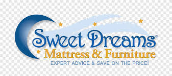 sweet dreams mattress furniture logo