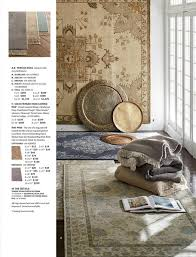 persian rugs backed with recycled fabric a b c d madeline 34 4750613