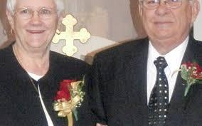 Paul and Myrna Andrews 50th wedding anniversary | Duluth News Tribune