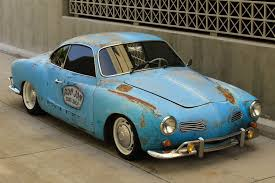 We did not find results for: 1966 Volkswagen Karmann Ghia Vintage Car Collector