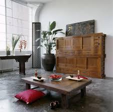 Japanese Style Living Room Furniture Japanese Style Living Room Furniture Wall Lighting Beside Black