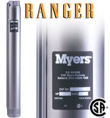 myers irrigation and well pumps from do it yourself irrigation ranger submersible well pumps