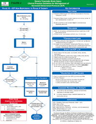 Introduction Of Severe Traumatic Brain Injury Care Protocol