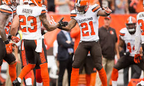 Lsu 2017 Depth Chart Updated Projected Depth Chart For 2017 Cleveland Browns