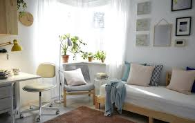 Kleine Zimmer Schon Einrichten Wie Kann Man Ein Kleines Schlafzimmer