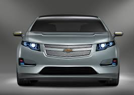 Chevrolet Volt. price, modifications, pictures. MoiBibiki