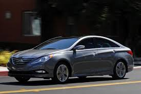 hyundai sonata 2014. Interesting Sonata 2014 Hyundai Sonata New Car Review Featured Image Large Thumb2 For Sonata