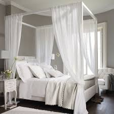 Collect this idea Canopy beds For the Modern Bedroom Freshome (30)