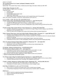 Sample Gallery Assistant Resume - http://exampleresumecv.org/sample-gallery