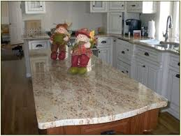 sealing travertine countertops